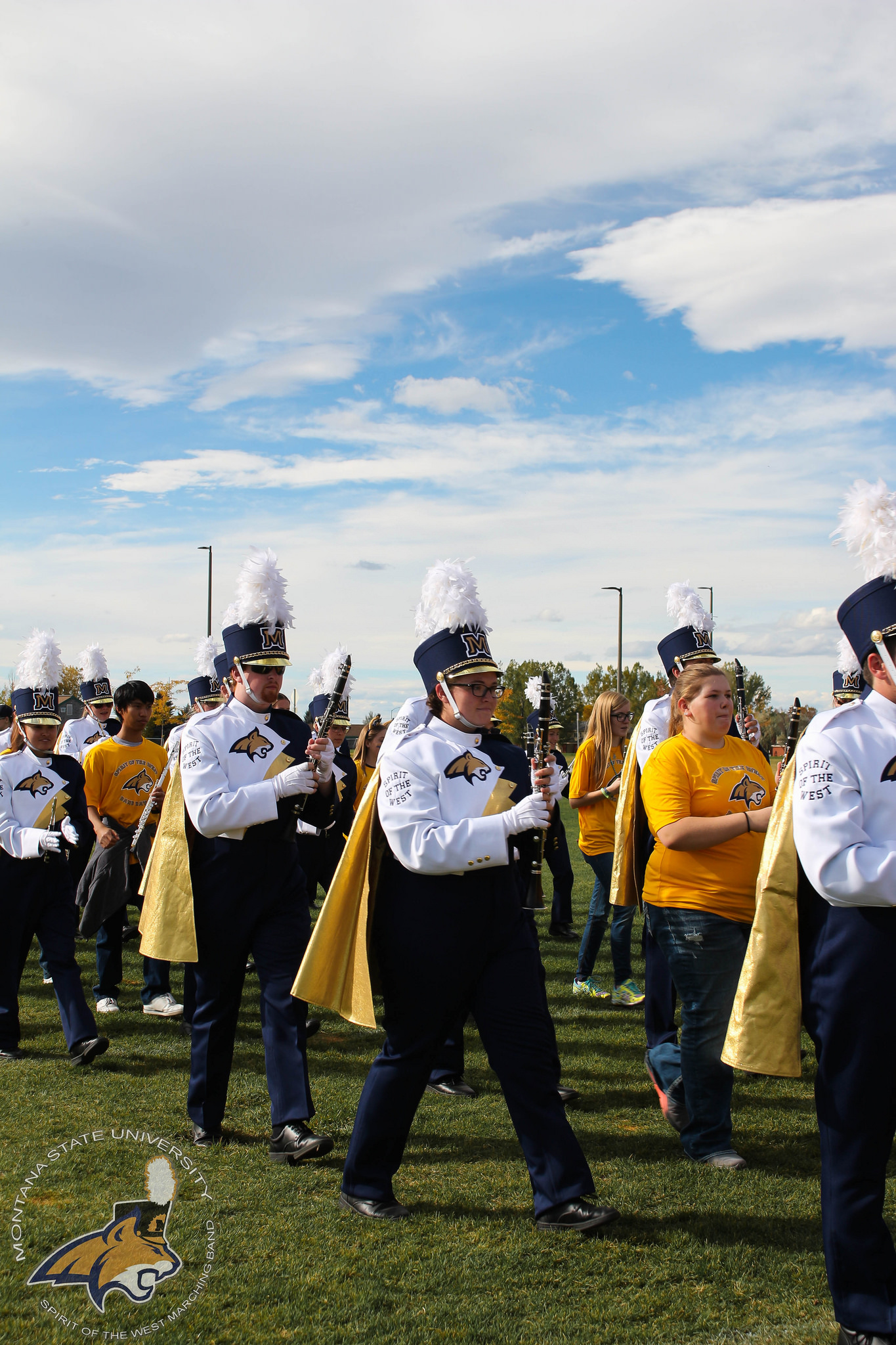 Band Day 2016 - 4